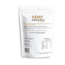 Load image into Gallery viewer, Organic Hemp Baking Flour