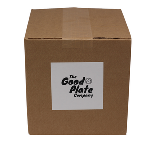 The Good Plate Company Sample Box