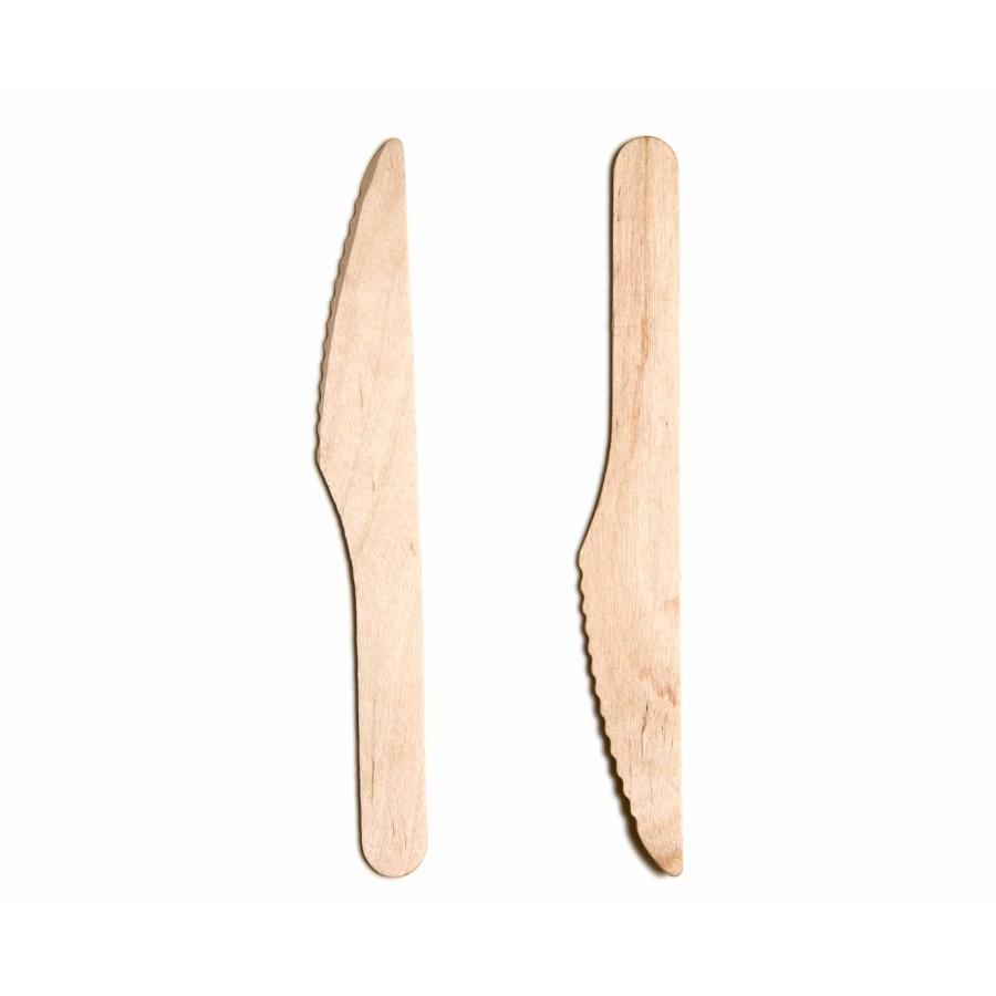 Birchwood Knife - Pack of 100