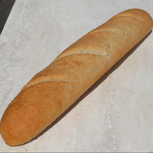 Load image into Gallery viewer, Gluten Free & Vegan Baguette Plain or Sesame - Kiss Kiss Artisan Foods
