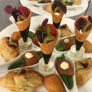 Sunday Afternoon High Tea Entertainers Pack! - Kiss Kiss Artisan Foods