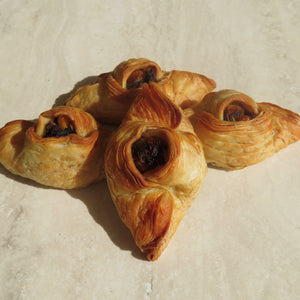 Ravishing Roast Vegetable Pastizzi - 12 pack of (80g Jumbo) or (30g Canape) Available - Kiss Kiss Artisan Foods