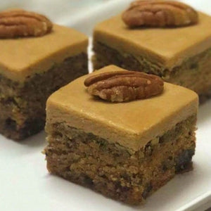 Gluten Free - Sticky Date Pudding with Butterscotch - 6 Pack - Kiss Kiss Artisan Foods