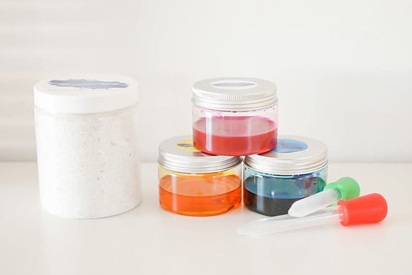 Colour Activity Kit 2-3 year olds