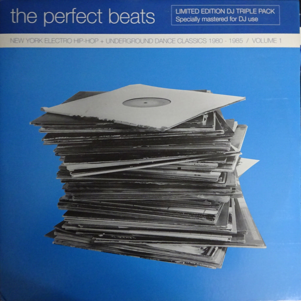 Various ‎– The Perfect Beats Volume 1