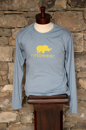 """Rynowear"" Long Sleeve Shirts"