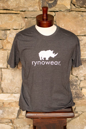"""Rynowear"" Short Sleeve T-Shirts"