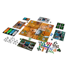 Load image into Gallery viewer, EXO Board Game Great Adventurer (All-in) + Expansion