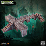 Sewers Walkway Set