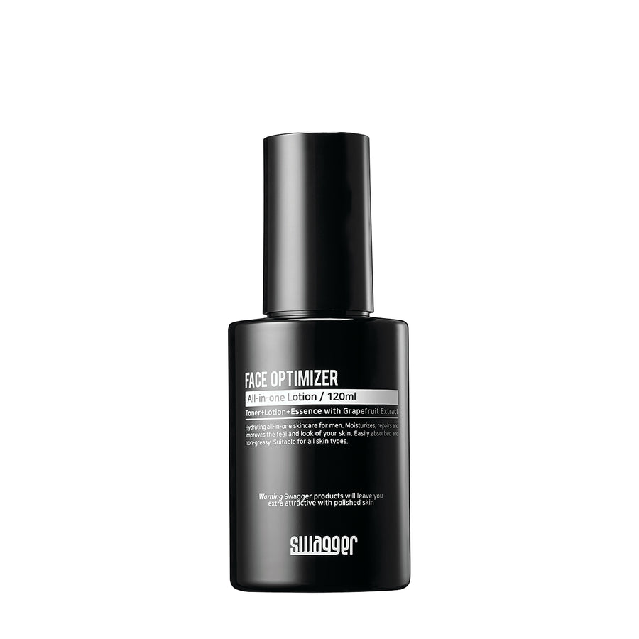 Face Optimizer All-In-One Lotion / 120 ML.