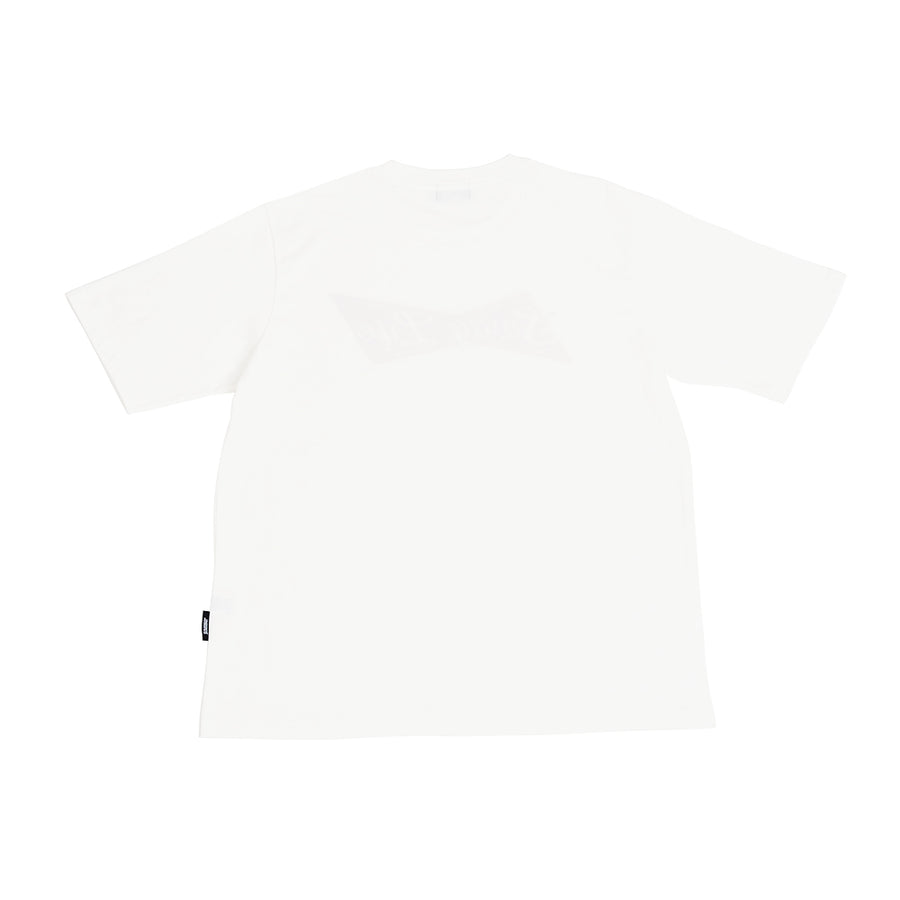 SWAG LIFE T-SHIRT / WHITE