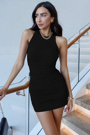 Essential Dress - Black