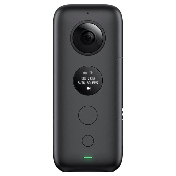 Insta360 ONE X (The Mini-Steadicam) – Killer Features and How to Use Them