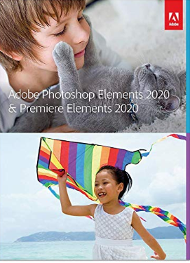 Major New Features in Adobe Photoshop Elements and Premiere Elements 2020