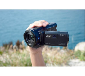 The 4K Right Choice: Sony 4K HD Video Recording FDRAX33 Handycam Camcorder $698!