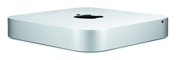Apple Mac Mini Desktop MD387LL/A Intel Core i5 2.50GHz, 8GB LPDDR3 Memory, 500GB Hard Drive (Renewed) - VideoBizAzon Store