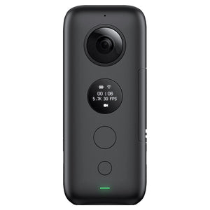 Insta360 One X 360 in the round and 4K Action Cam - VideoBizAzon Store