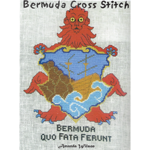 Load image into Gallery viewer, Book: Bermuda Cross Stitch Volume 1 - Hand Made (Bermuda) Ltd