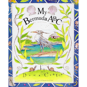 Book: My Bermuda ABC - Hand Made (Bermuda)
