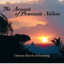 Load image into Gallery viewer, CD: The Sounds of Bermuda Nature - Hand Made (Bermuda)