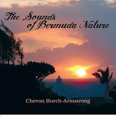CD: The Sounds of Bermuda Nature - Hand Made (Bermuda) Ltd