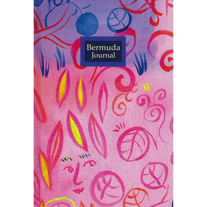 Book: Journal - Hand Made (Bermuda) Ltd