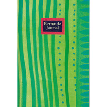 Load image into Gallery viewer, Book: Journal - Hand Made (Bermuda) Ltd