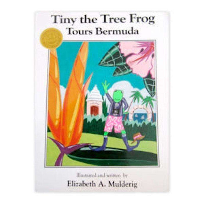 Book: Tiny Tours Bermuda - Hand Made (Bermuda) Ltd