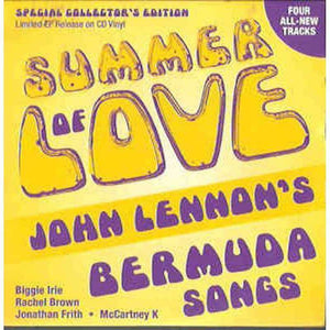 CD: Lennon Bermuda: Summer of Love - Hand Made (Bermuda)
