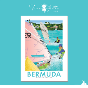 Hand Made (Bermuda) Ltd - Hand Made (Bermuda) Ltd