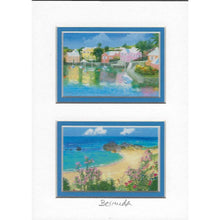 "Load image into Gallery viewer, Print: Matted 5""x7"" - Hand Made (Bermuda) Ltd"