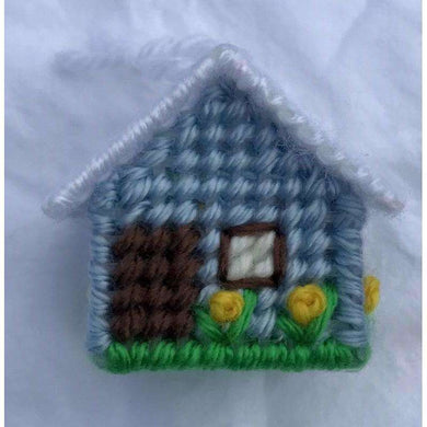 Xmas: Bermuda Cottage - Hand Made (Bermuda) Ltd