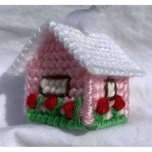 Load image into Gallery viewer, Xmas: Bermuda Cottage - Hand Made (Bermuda) Ltd