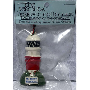 Xmas: Ceramic - Hand Made (Bermuda) Ltd
