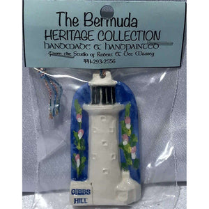 Xmas: Ceramic - Hand Made (Bermuda)