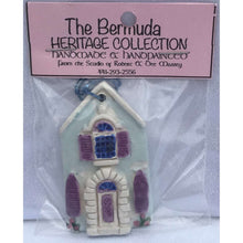 Load image into Gallery viewer, Xmas: Ceramic - Hand Made (Bermuda)