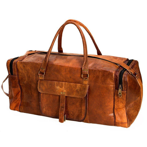 RUMI Duffel Travel Gym Bag