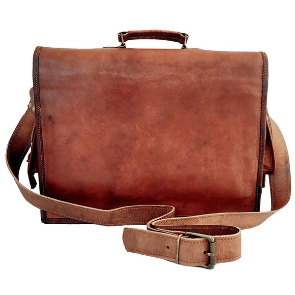 RUMI Satchel Laptop Bag