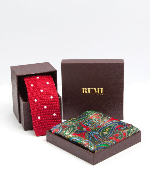 RUMI Red Bundle