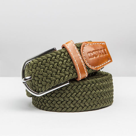 Army Green Belt