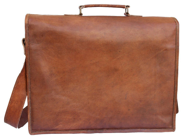 RUMI Messenger Briefcase Bag