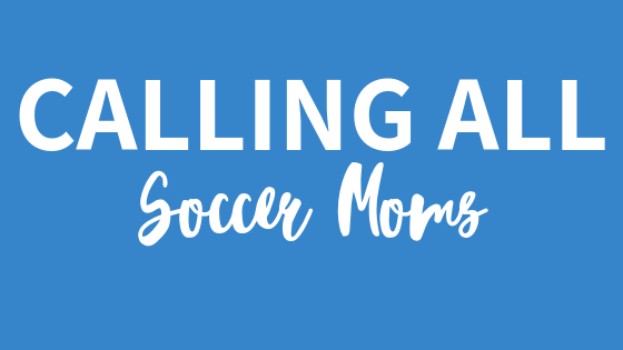 The Product Every Soccer Mom Needs | BeachSheetz