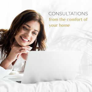 Virtual Skin Care Consultation