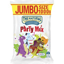 The Natural Confectionery Co Party Mix 1kg bag