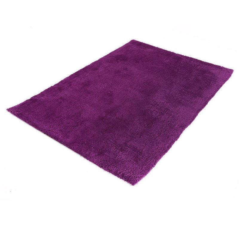 Kai Purple Barney and Friends Shaggy Rug