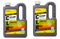 2 x CLR Calcium Lime and Rust Remover 750ml
