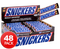 Snickers Bars 48 x 50g