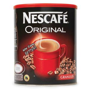 Nescafe Original Coffee 650G