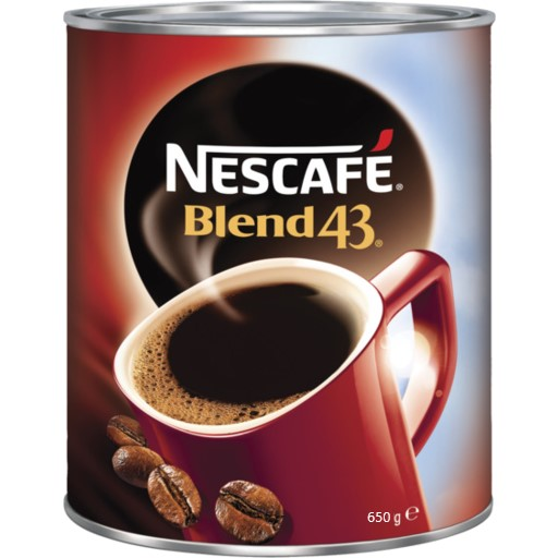 Nescafe Blend 43 Coffee