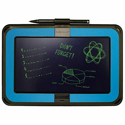 Boogie Board Dashboard with Wall Mount Dock and 6 Templates
